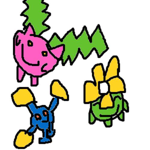 Hoppip_family