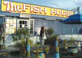 Fishhousekeylargo